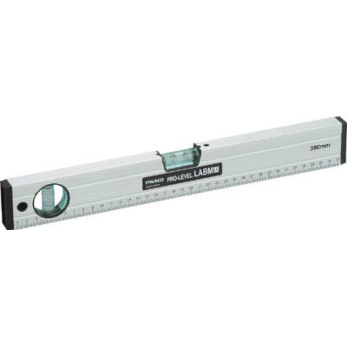 箱型アルミレベル マグネット付 900mm LABM900 2297141