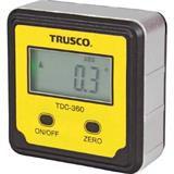 デジタル水平傾斜計 デジキュービック TDC360 7616180