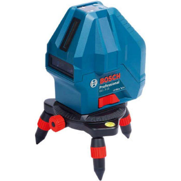 レーザー墨出し器 GLL315