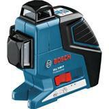レーザー墨出し器(受光器付) GLL380PLR