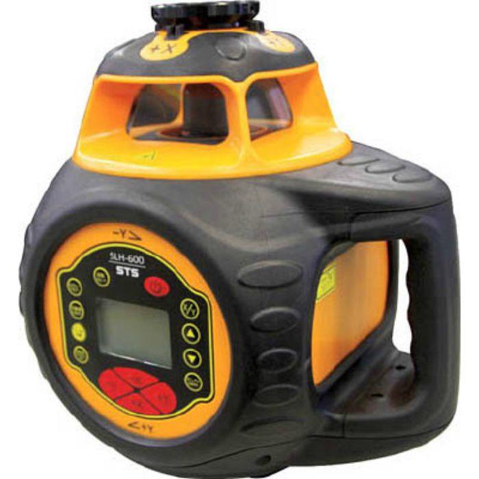 勾配設定機能付回転レーザレベル SLH-600 SLH600