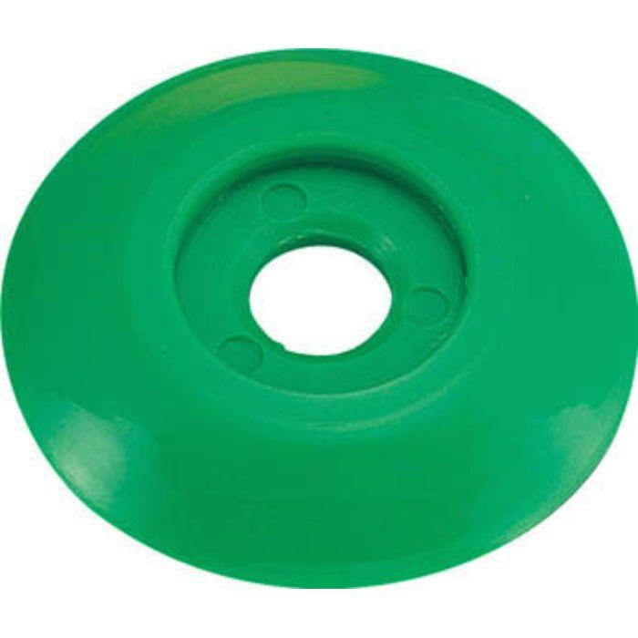 ポイントベース NO.3 緑 TPB3GN 2746255