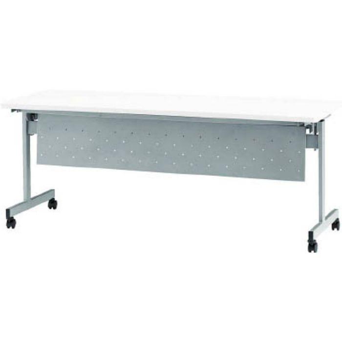 HSN1860PNG 天板跳上式スタックテーブル(パネル付)
